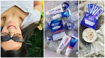 別讓小黃牙秒毀你的妝!回購率破表的美國亮白牙膏品牌Crest登台!
