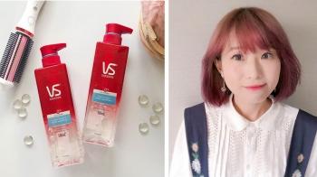 貴婦私藏的護髮密技即將公開,頂級護膚成分法國海藻精華佛心加入!輕鬆打造360度輕‧蓬‧亮的光澤髮