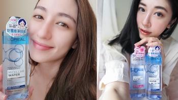 不光只是一瓶卸妝水這麼簡單!它是部落客、網紅們欽點的命定卸妝水