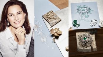 Boucheron創意總監 Claire Choisne:大自然是世界上最美麗卻也同時最脆弱的事物,我想透過最新頂級珠寶作品來賦予它永恆!
