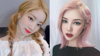 跟著喜愛的K-FLOW髮色一直換 入秋必染的三種髮色GET!還有韓星髮質保養的秘訣公開!