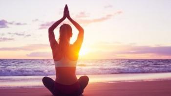 下次到野外做瑜珈吧!6個瑜珈聖地介紹