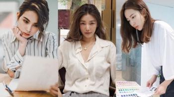 認真的女人最美!隋棠、許路兒、昆凌...盤點那些跨足時尚領域,自創服飾品牌的台灣女星