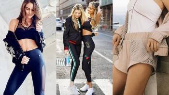 讓運動服與日常風格結合!透過五間運動風尚品牌,展現活力四射的穿衣態度!