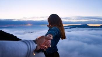 跟無聊的約會說掰掰!14個讓你們愛情升溫的約會計畫!