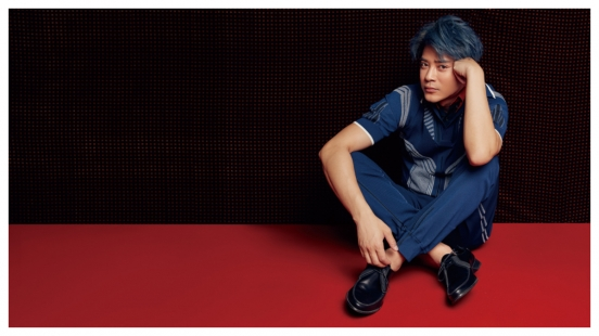 陳曉東:「我從來不是創作歌手、也不是歌神,我只知道自己要做一個好的偶像。」