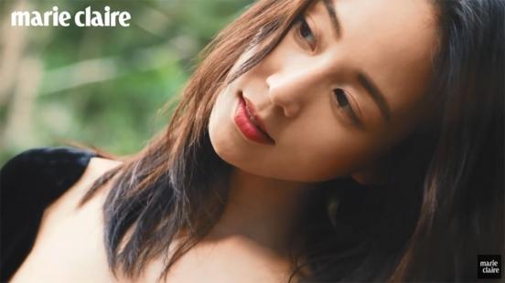 【Cover Story】張鈞甯 美女的終極二選一
