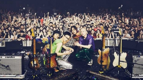 真的不能再錯過!台北、高雄門票秒殺,韓國大勢獨立樂團HYUKOH宣布加碼台中場,10月登台開唱