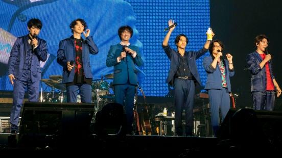 一連兩天!傑尼斯人氣男團「關8」要來了,台灣首場海外公演9月開唱