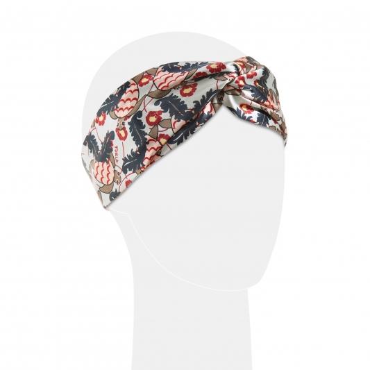 10.熱帶花卉裝飾頭帶,Furla,價格電洽。