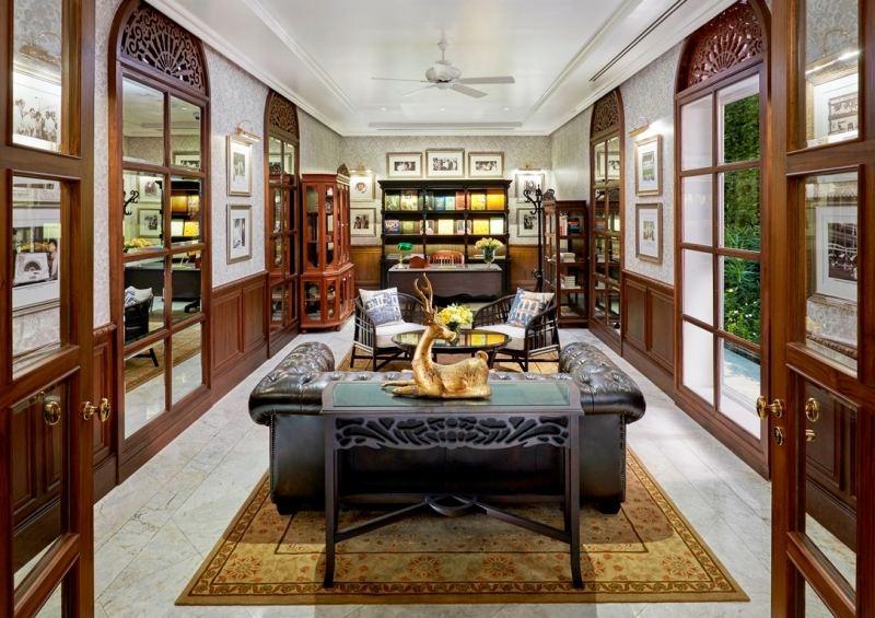 Ankana Kalantananda圖書室