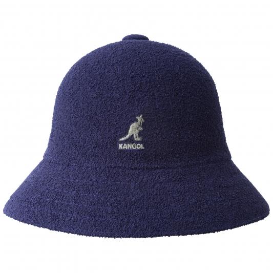 鐘形帽款,Kangol,價格電洽。