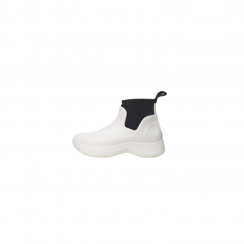 雙色橡膠鞋,CÉLINE,價格電洽。