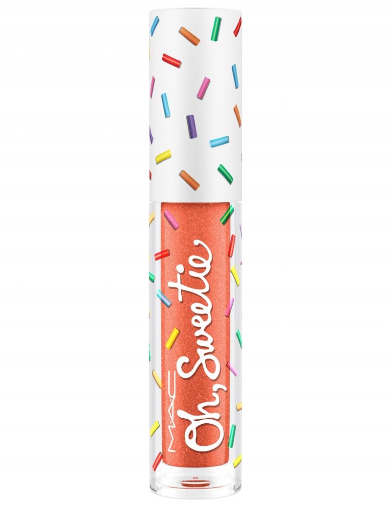 甜蜜奶霜唇釉 CreamyPeachPie 3.1ml,NT750