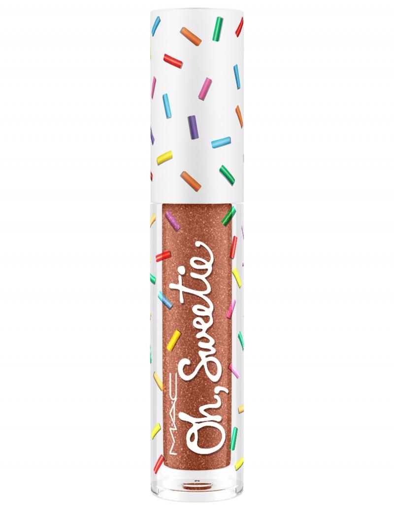 甜蜜奶霜唇釉 CaramelSugar 3.1ml,NT750