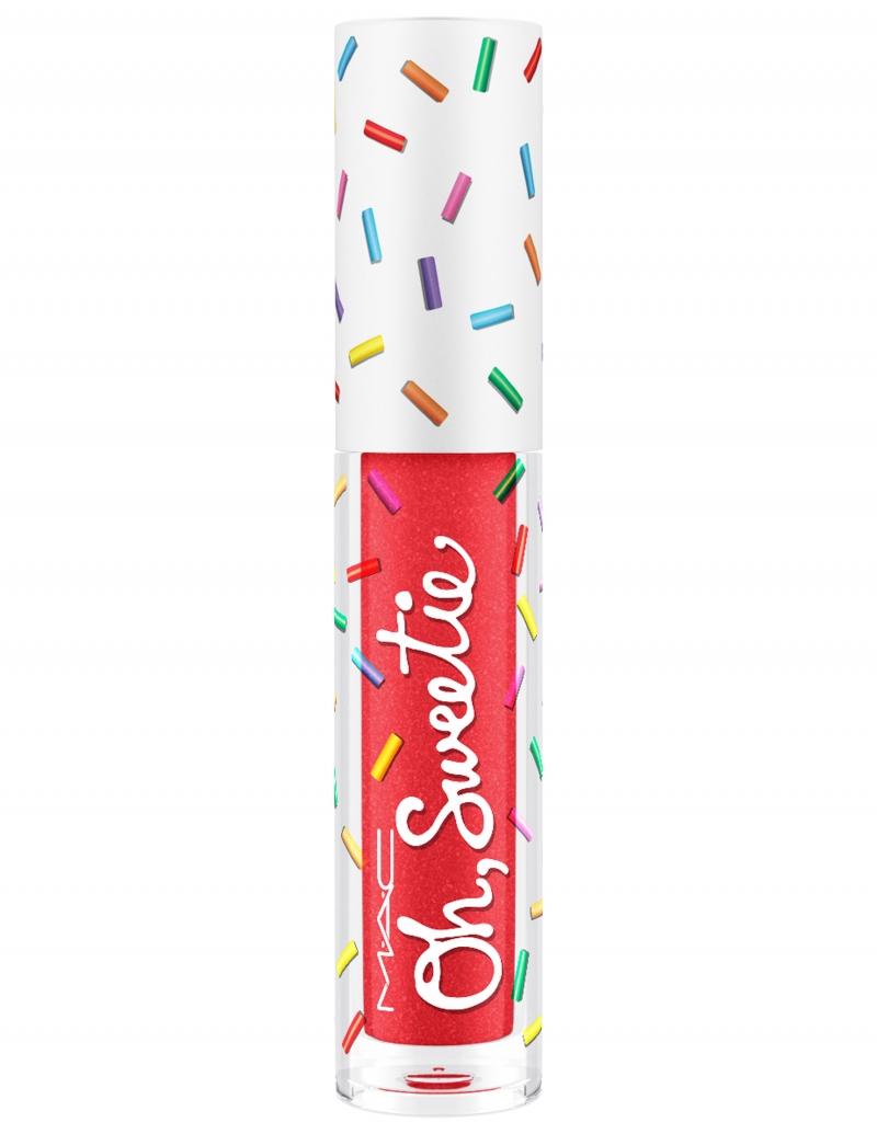 甜蜜奶霜唇釉 StrawberryTorte 3.1ml,NT750