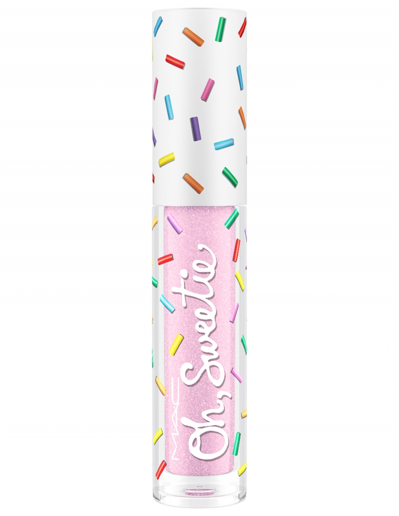 甜蜜奶霜唇釉 SugarCookies 3.1ml,NT750