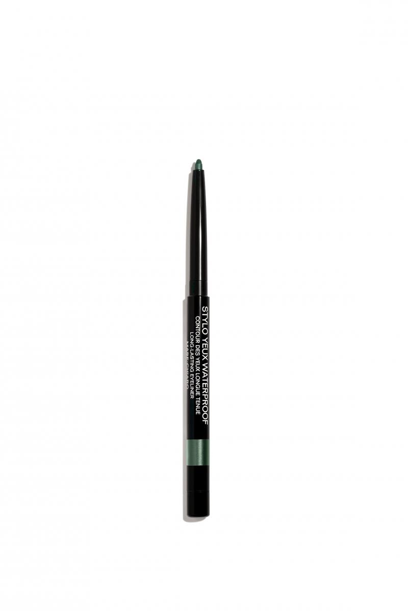 香奈兒防水眼線筆(#938 萊姆伏特加) 0.3g,NT920