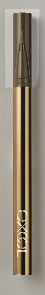 EXCEL絕色完美眼線液(RL03奶油棕),NT465