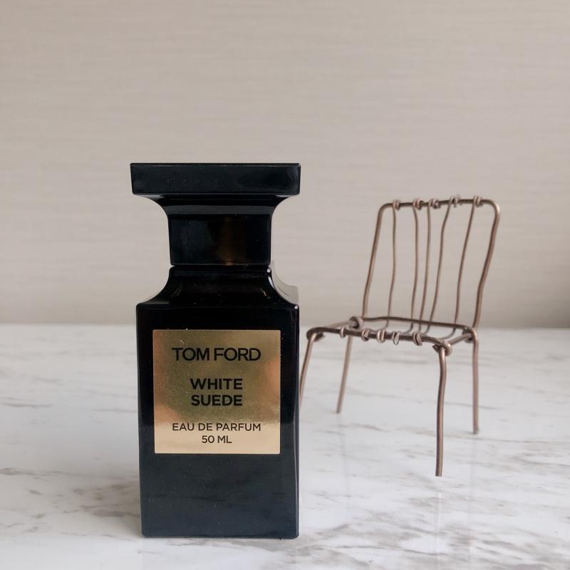 Tom Ford私人調香系列白麝香,NT8,000。