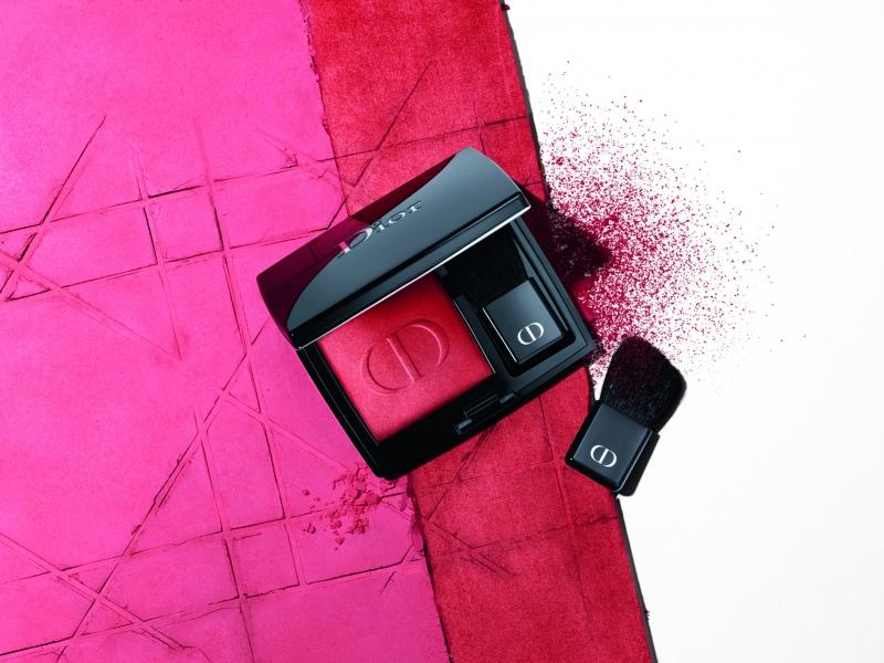 迪奧藍星訂製腮紅盤(共16色)6.7g,NT1,700