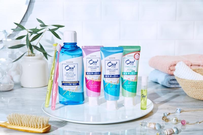 Ora2me全系列產品