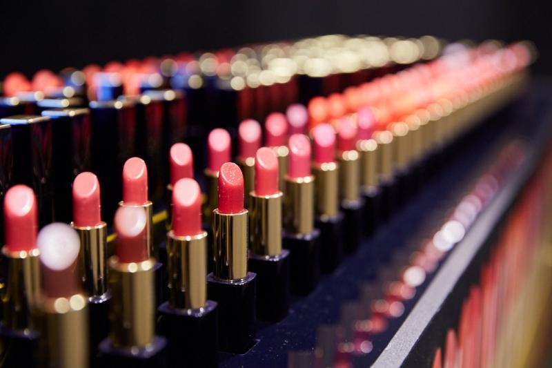 雅詩蘭黛絕對慾望奢華潤唇膏全系列產品
