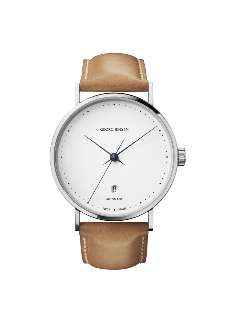 GEORG JENSEN_KOPPEL自動上鏈腕錶_建議售價NT$72,200 (1)