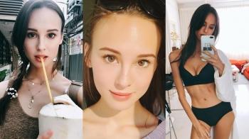 拿下奧地利版季軍!《亞洲超級名模生死鬥》第6季必關注的台灣、奧地利混血美女,白彌兒Mia Sabathy