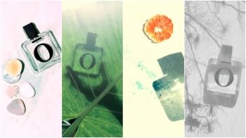 英倫文青潮人必藏 以視覺印象引領嗅覺純粹美學體驗 IIUVO香氛系列打開嗅覺新里程