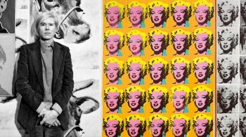 普普大師安迪・沃荷90歲冥誕最盛大回顧!《Andy Warhol— From A to B and Back Again》