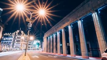 這麼潮的台南快來玩!《街道美術館  PLUS》盡情上傳IG美照,十字路口就是伸展台