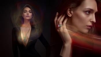 Cartier卡地亞形象風格與文化傳承總監Pierre Rainero:「如果沒有寶石,我們也不會有靈感。」專家帶你看2018年最新頂級珠寶系列Coloratura亮點!
