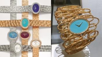 【鐘錶小學堂】賈桂琳甘迺迪本人的收藏也來台展出!Piaget伯爵「珠寶錶后」時光風華展的6大亮點搶先看