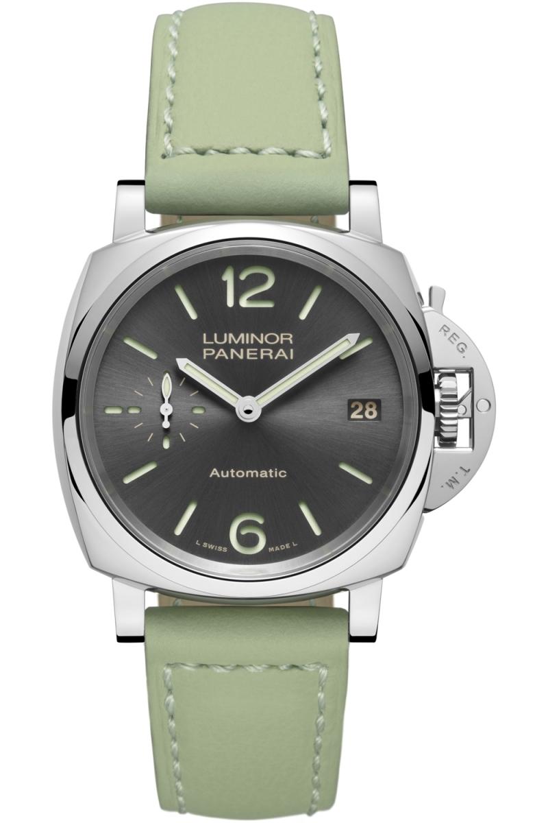 Luminor 系列腕錶,Panerai。