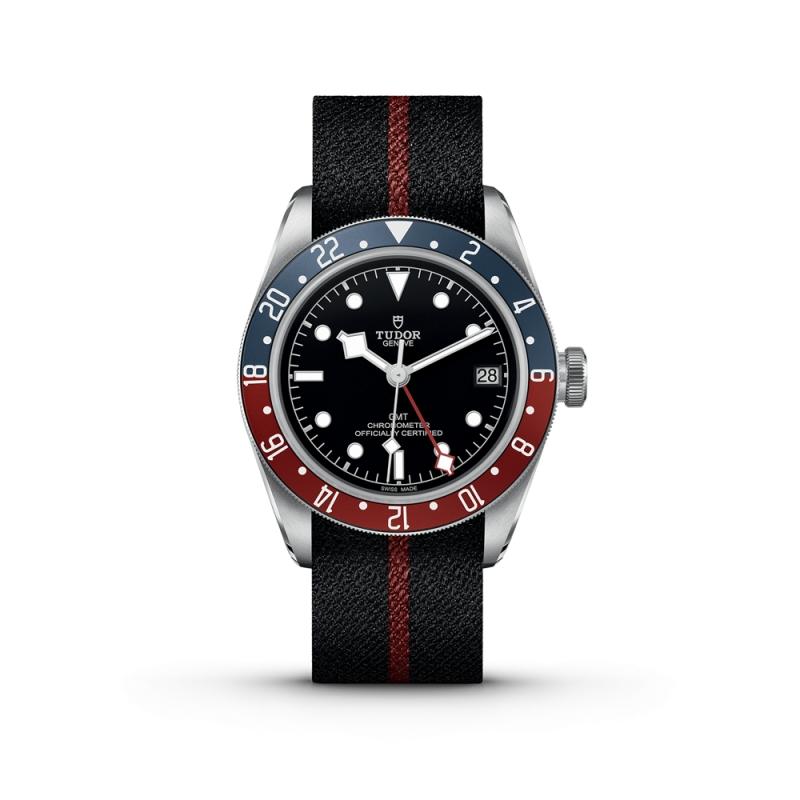 Black Bay GMT 系列腕錶,Tudor。