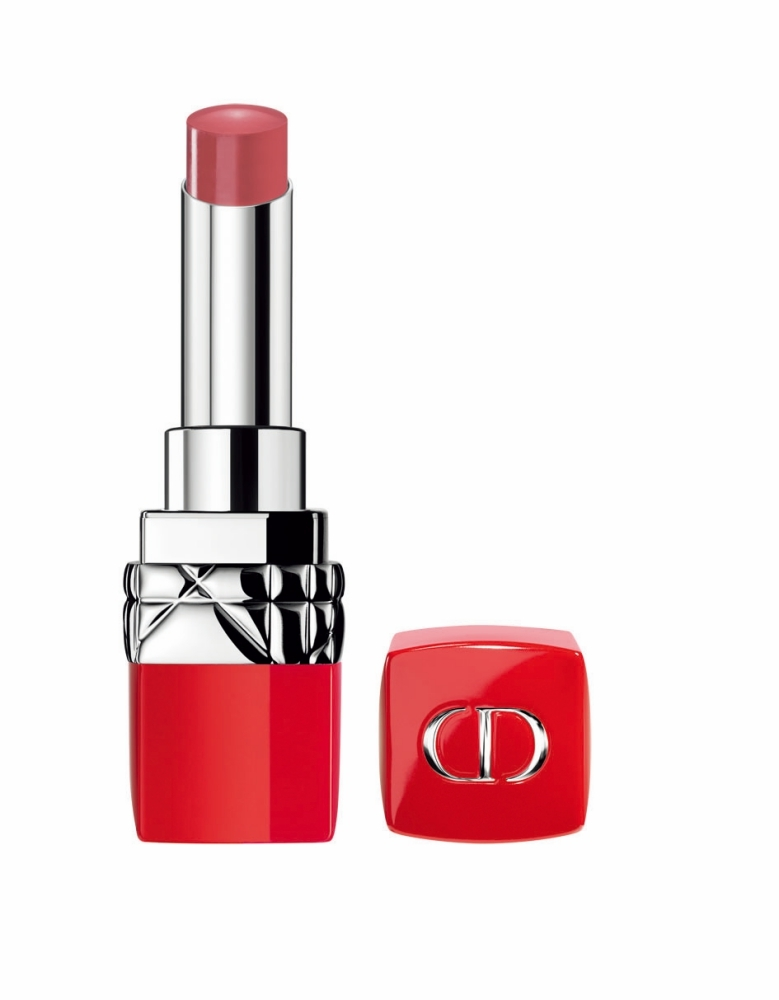 Dior迪奧超惹火唇膏(#485 Ultra Lust) 3.2g,NT1,200