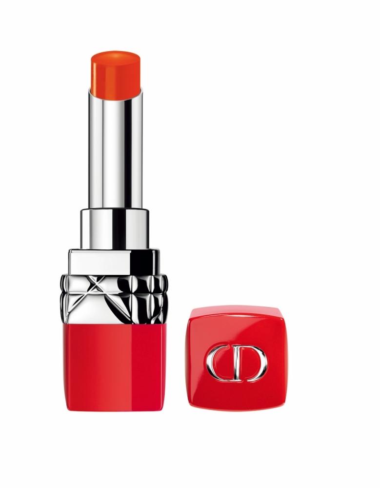 Dior迪奧超惹火唇膏(#545 Ultra Mad) 3.2g,NT1,200