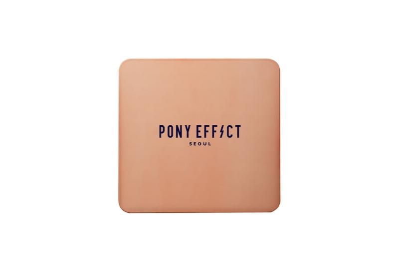 PONY EFFECT 持久無瑕氣墊粉餅 15gx2 ,優惠價NT1200
