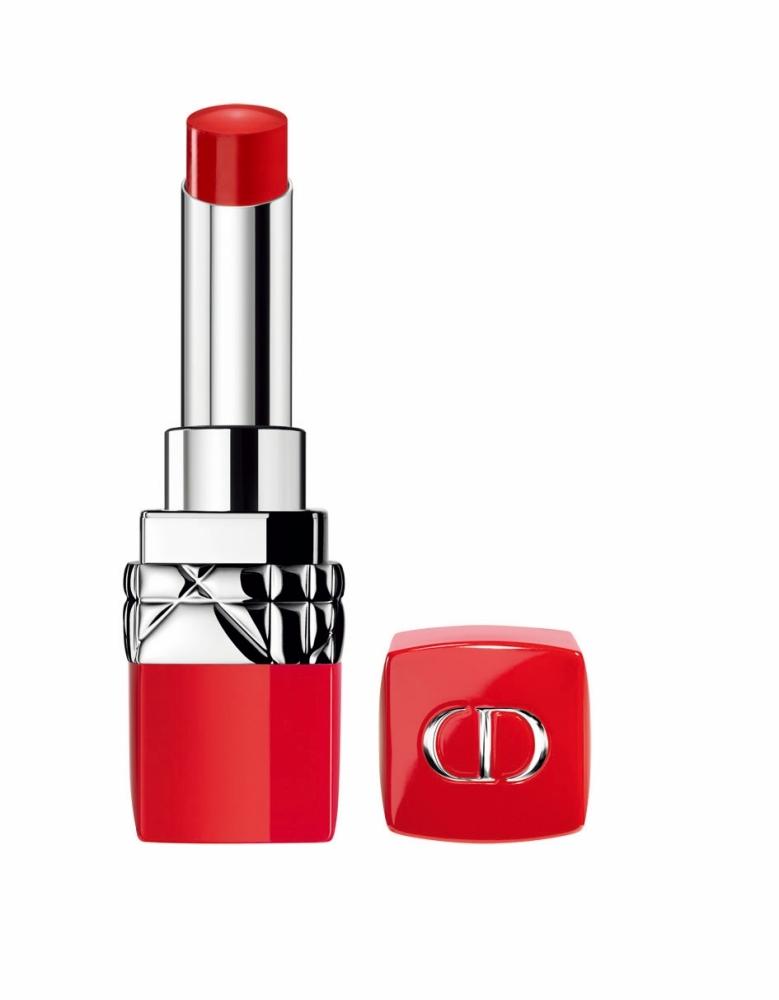 Dior迪奧超惹火唇膏(#999 Ultra Dior) 3.2g,NT1,200