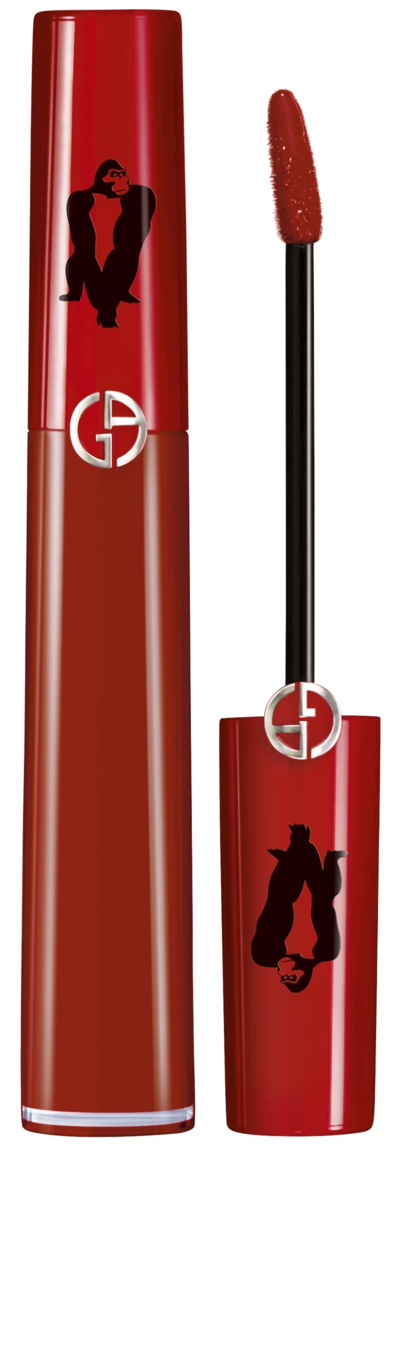 Giorgio Armani奢華絲絨訂製唇萃(#405 URI限量版)6.5ml,NT1,200