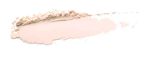 KANEBO 輕盈淨透蜜粉 質地圖