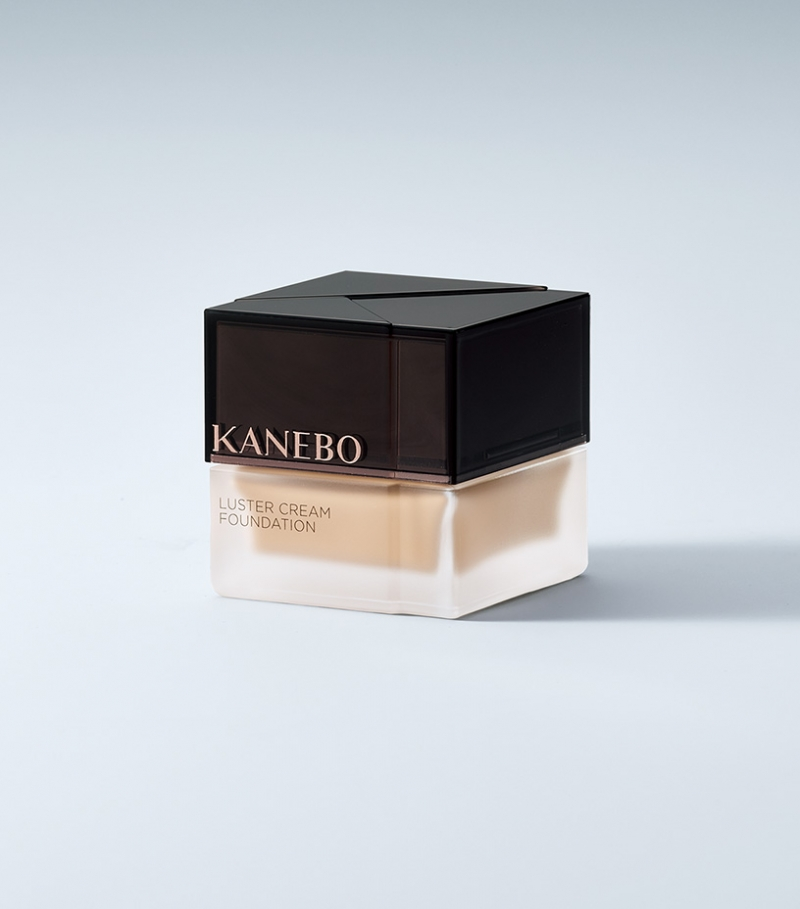 KANEBO 纖透光采粉霜 SPF15 PA++(3色)30mL,NT4,700