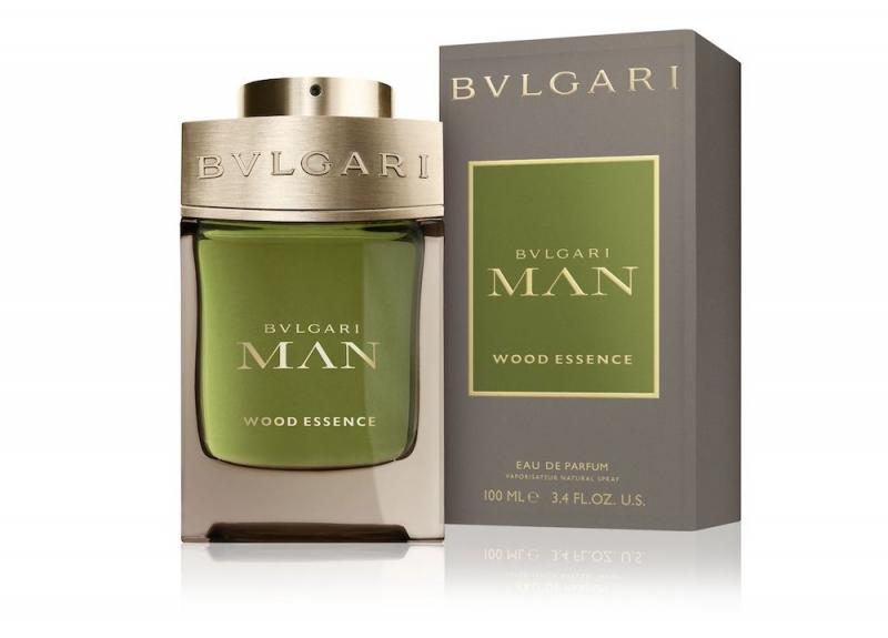 BVLGARI 城市森林男士香水