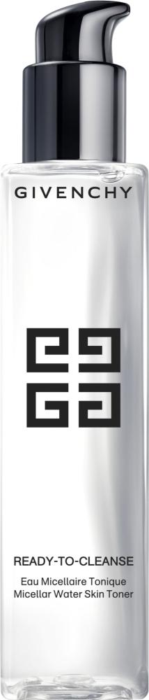 紀梵希全能潔膚溫和潔顏水200ml,NT1,250