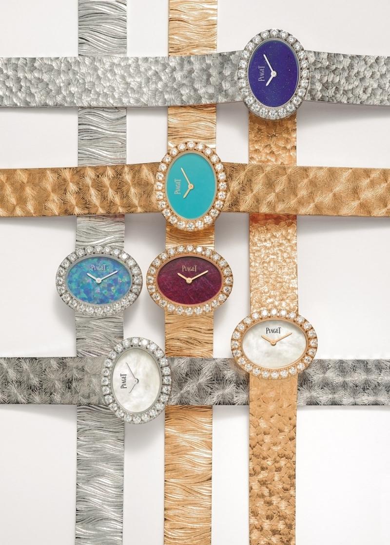 (現代款) Extremely Lady 系列腕錶