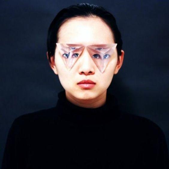 Percy Lau的畢業製作〈Seeing is Believing〉