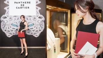 【一日編輯體驗】浪Live主播宥宥:「除了看秀拍照,能收獲到的美學知識與啟發,我覺得更加珍貴!」