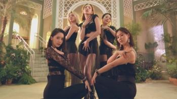 5人小組性感回歸!少女時代子團Oh!GG推出洗腦新曲〈Lil' Touch〉
