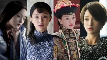 中國傳奇女演員「周迅」,演什麼是什麼,從輕靈仙氣到穩重氣度,每一步都走得踏實!